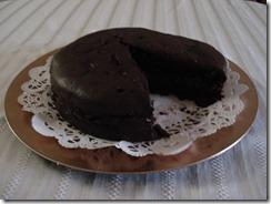 dairy free wonder cake