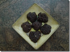 super easy cookies