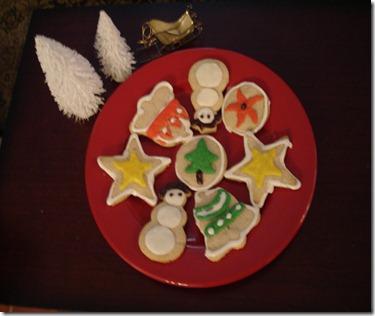 X Mas cookies final